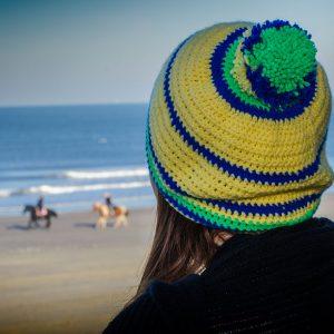 CRAYON-Mütze