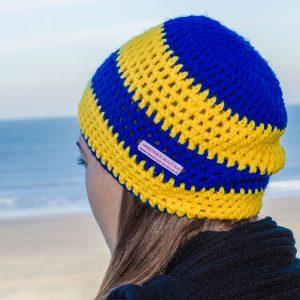 PARALíA-Mütze